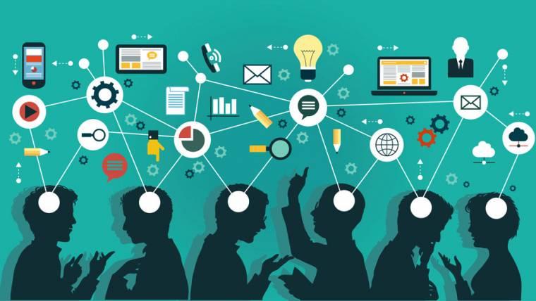 معرفی ۵ اصل برای دیجیتالی شدن
